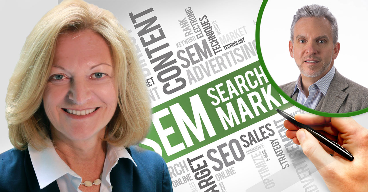 217: The Evolution of Search Engine Marketing, with Sandy Lohr | The New Marketing Stack
