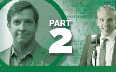 223: Data Leverage Pt. 2, with Christian Ward | The New Marketing Stack