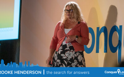 Brooke Henderson | State of the Industry – The Search for Answers