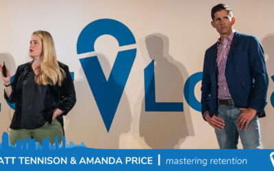 Matthew Tennison & Amanda Price | Mastering Retention