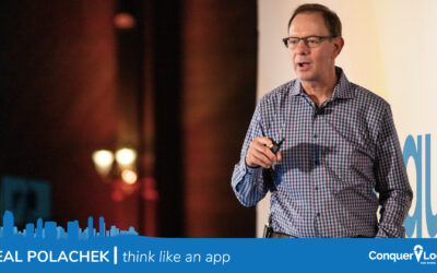 Neal Polacheck | Think Like an App