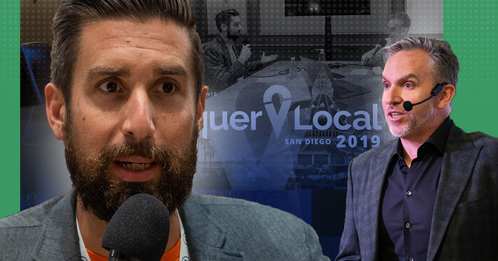 249: Leading with Value, with Nick Roshon | Highlights from Conquer Local 2019